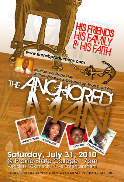 The Anchored Man